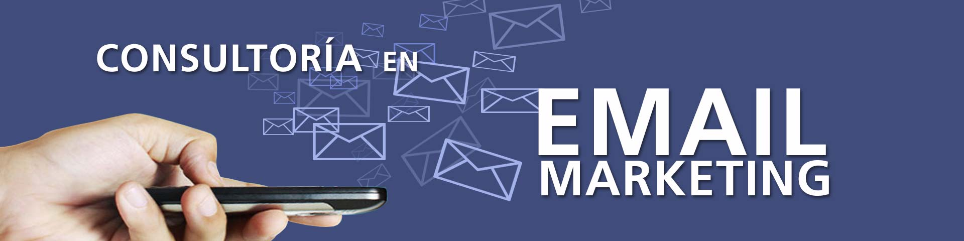 Consultoría en email marketing